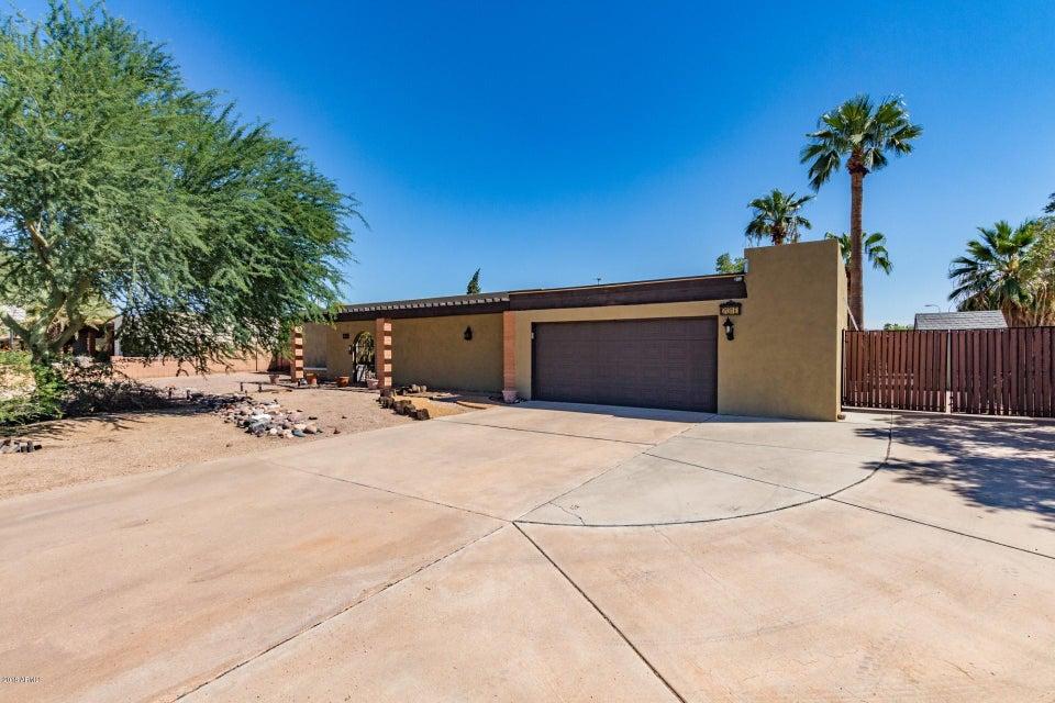Photo of 2131 E CONCORDA Drive, Tempe, AZ 85282