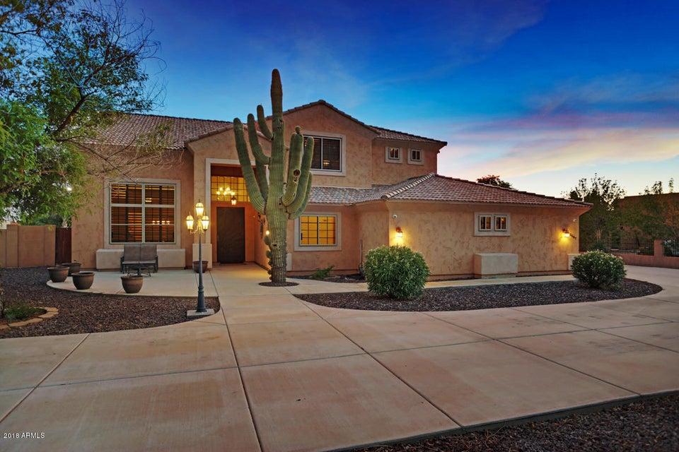 Photo of 8507 W PINNACLE PEAK Road, Peoria, AZ 85383