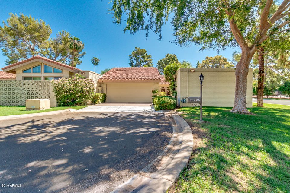 30 E SAN MIGUEL Avenue, Phoenix AZ 85012