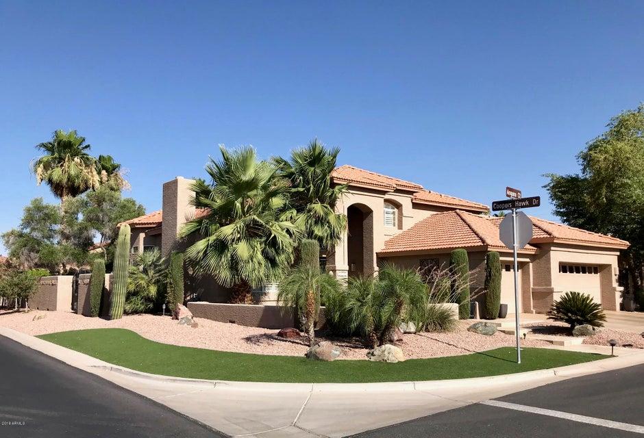 Photo of 25025 S ANGORA Court, Sun Lakes, AZ 85248