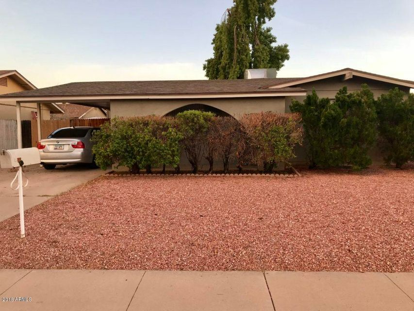 Photo of 4425 W HATCHER Road, Glendale, AZ 85302