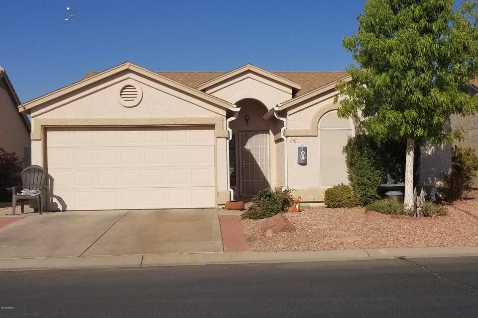 Photo of 6761 S OAKMONT Drive, Chandler, AZ 85249