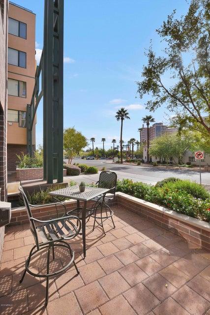 MLS 5813017 16 W ENCANTO Boulevard Unit 2 Building B, Phoenix, AZ 85003 Phoenix AZ Tapestry On Central