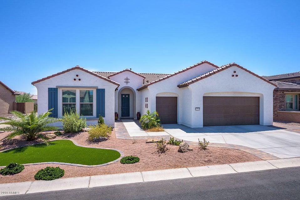 Photo of 16705 W ALVARADO Drive, Goodyear, AZ 85395
