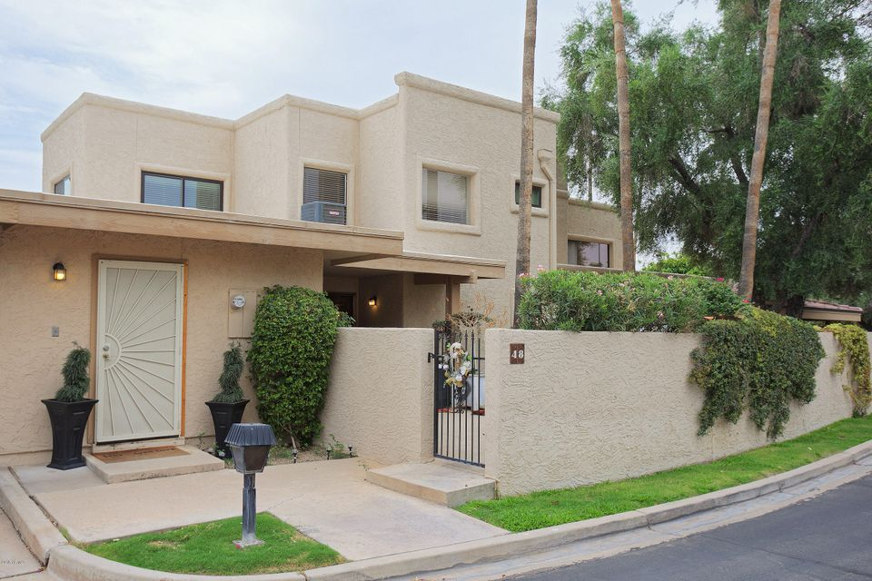 Photo of 4525 N 66TH Street #48, Scottsdale, AZ 85251