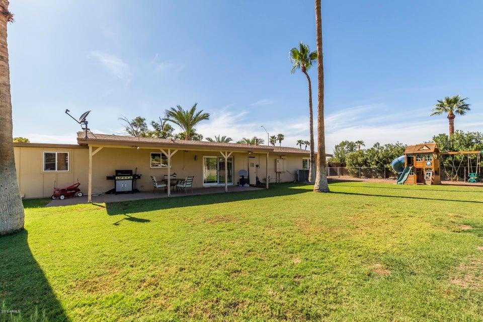 MLS 5812091 12233 N 64TH Street, Scottsdale, AZ 85254 Scottsdale AZ Desert Estates