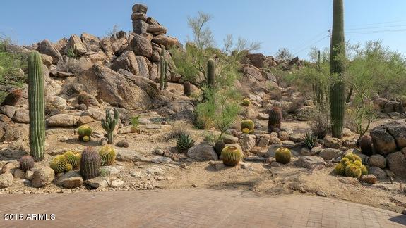 MLS 5813253 3003 N IRONWOOD Road, Carefree, AZ 85377 Carefree AZ The Boulders