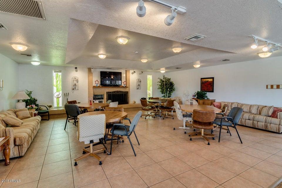MLS 5813269 3500 S Tomahawk Road Unit 112, Apache Junction, AZ Apache Junction AZ Adult Community