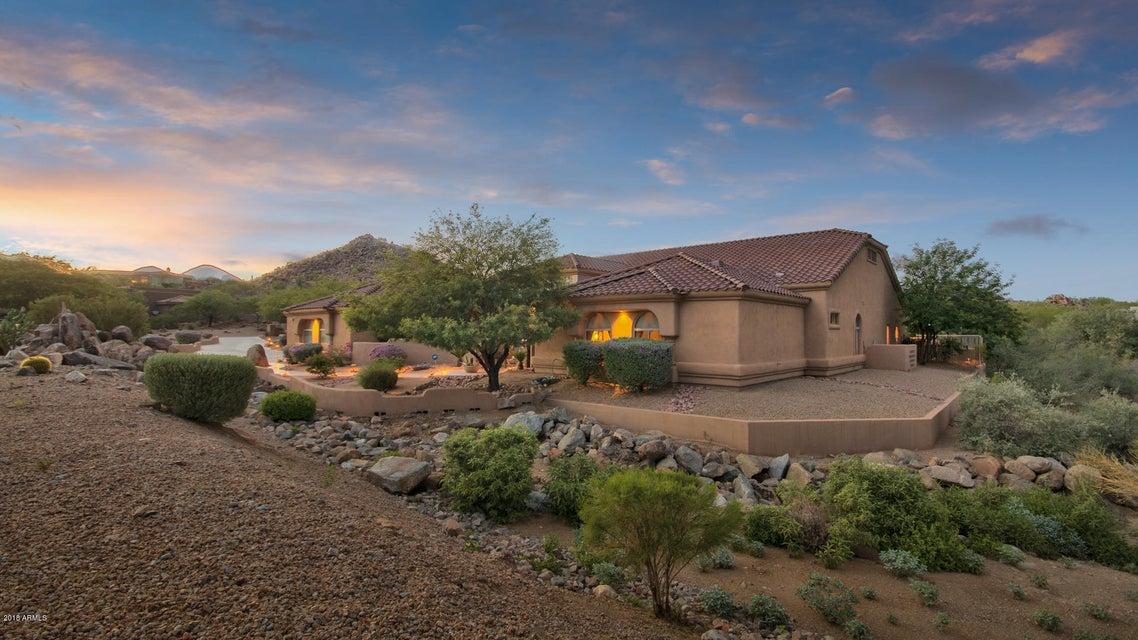 Photo of 15245 E VALVERDE Drive, Fountain Hills, AZ 85268