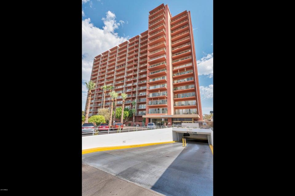 Photo of 4750 N CENTRAL Avenue #J17, Phoenix, AZ 85012