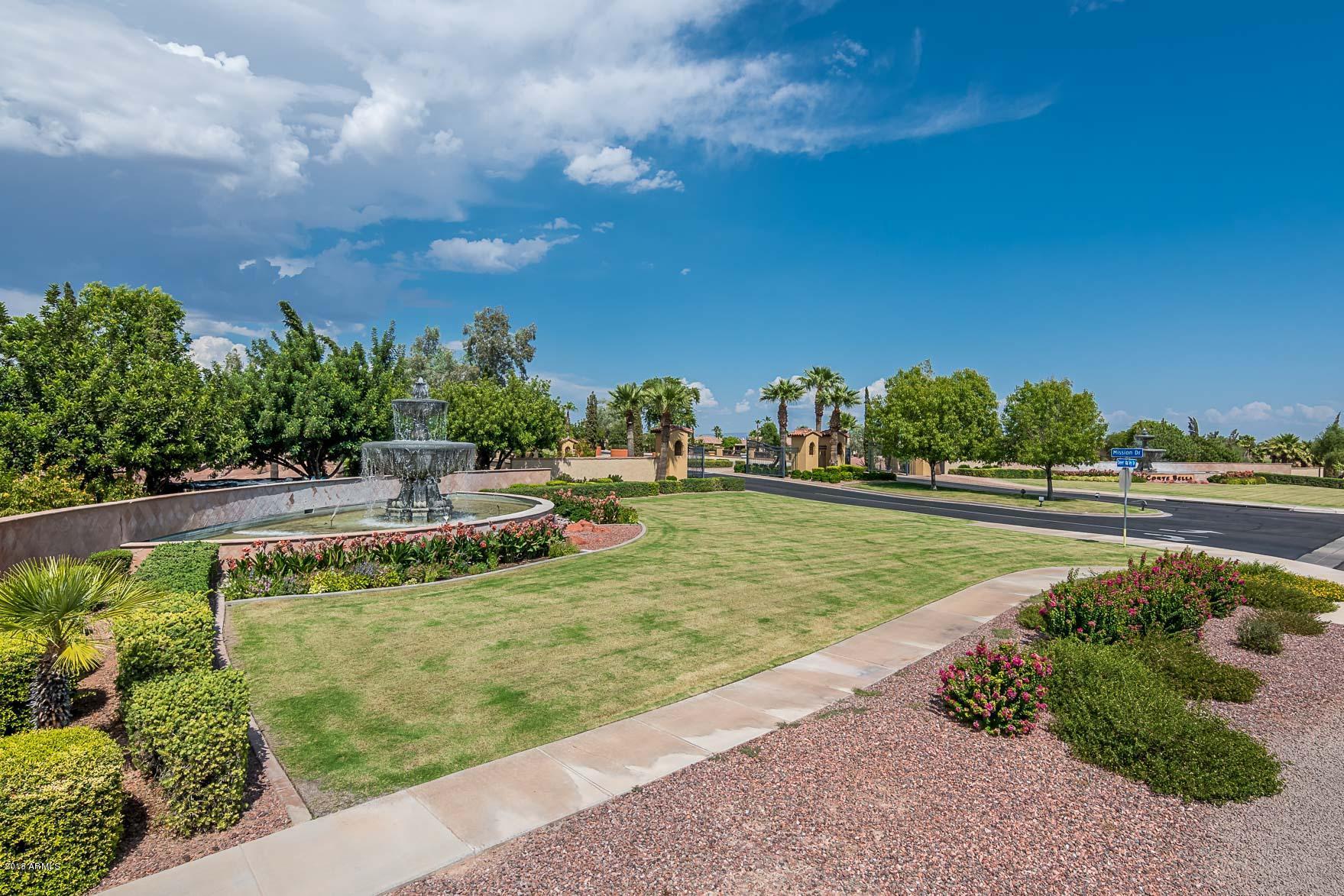 MLS 5801984 12819 W SANTA YNEZ Drive, Sun City West, AZ 85375 Sun City West AZ Golf