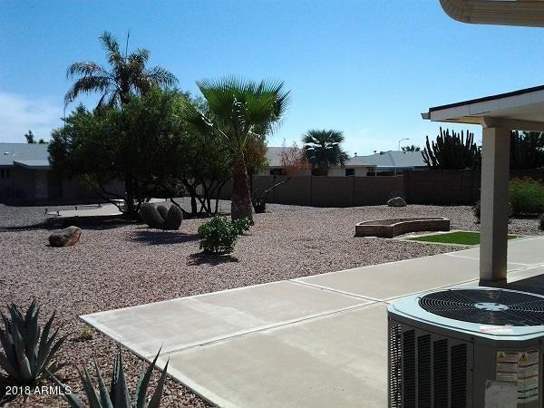 MLS 5813507 7903 E LINDNER Avenue, Mesa, AZ 85209 Mesa AZ Sunland Village East