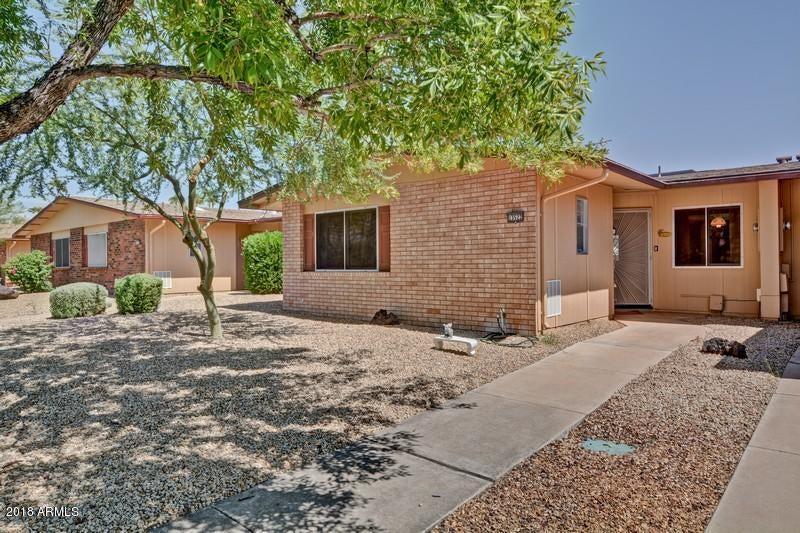 MLS 5813570 13522 W PROSPECT Drive, Sun City West, AZ Sun City West AZ Condo or Townhome