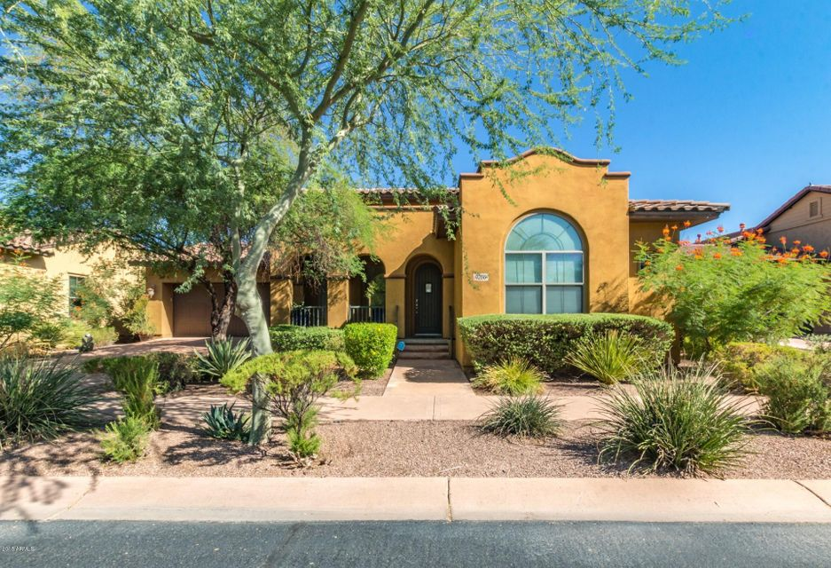 Photo of 9266 E DESERT VILLAGE Drive, Scottsdale, AZ 85255