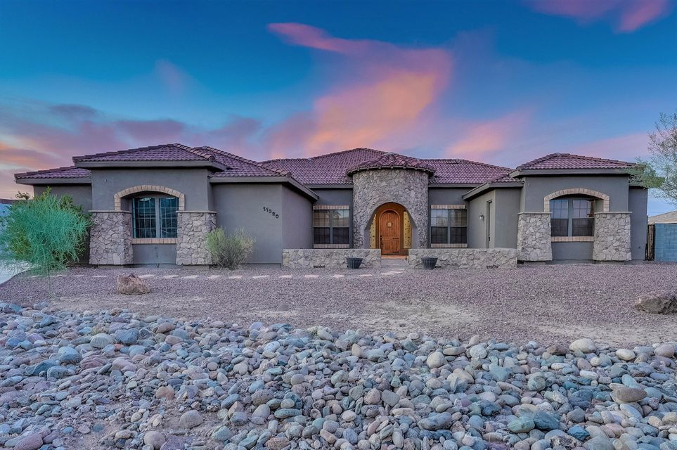 Photo of 11320 W YEARLING Road, Peoria, AZ 85383