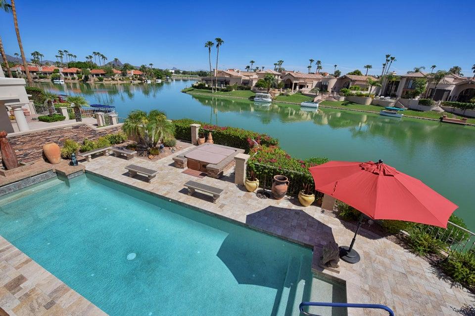 Photo of 10121 E Bayview Drive, Scottsdale, AZ 85258