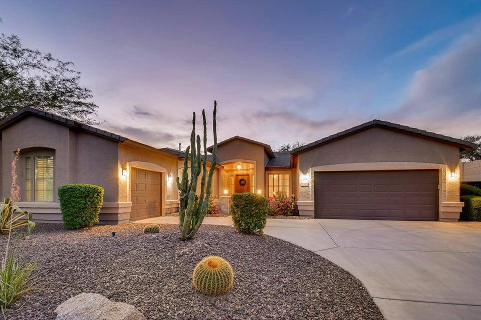 Photo of 2122 N 80TH Place, Mesa, AZ 85207
