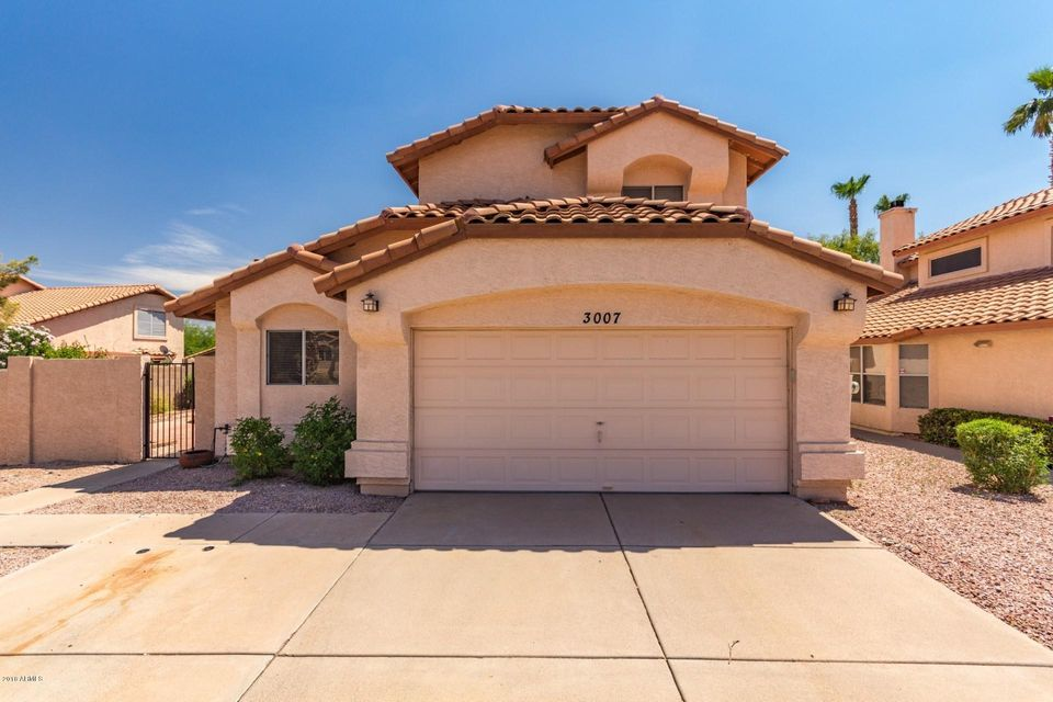 Photo of 3007 E MUIRWOOD Drive, Phoenix, AZ 85048