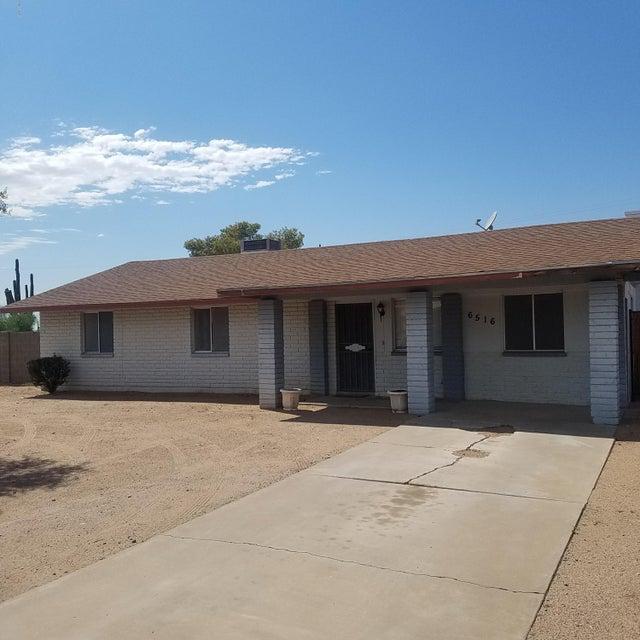 Photo of 6516 E HOLIDAY Drive, Mesa, AZ 85215