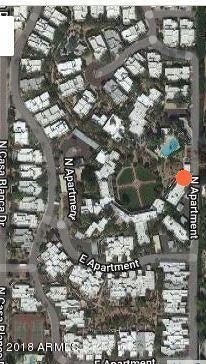 MLS 5808864 5101 N CASA BLANCA Drive Unit 25, Paradise Valley, AZ 85253 Paradise Valley AZ Casa Blanca