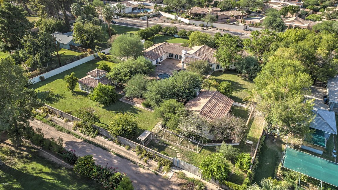 MLS 5814147 2281 W GALVESTON Street, Chandler, AZ 85224 Horse Property