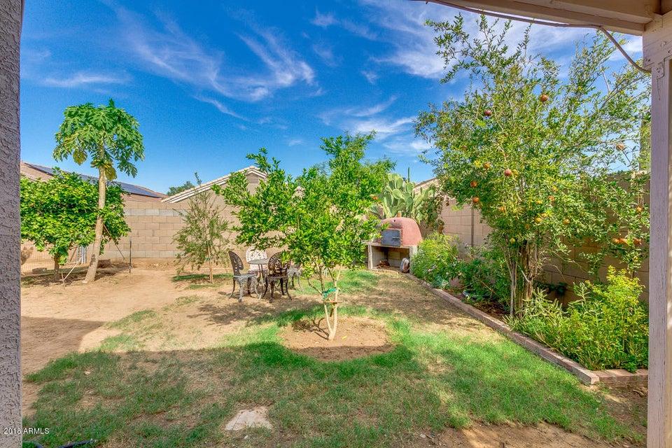 MLS 5810732 12726 W VIA CAMILLE --, El Mirage, AZ 85335 El Mirage AZ Four Bedroom