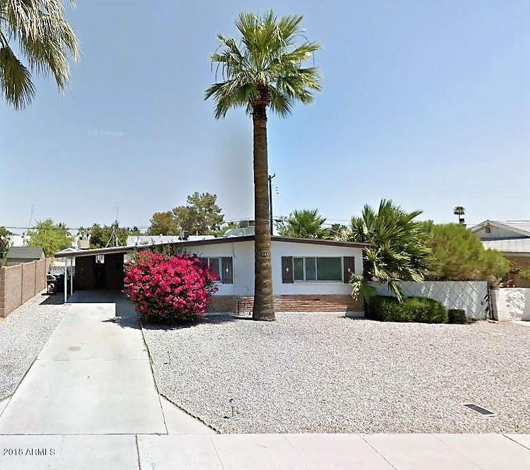 Photo of 326 E GARFIELD Street, Tempe, AZ 85281