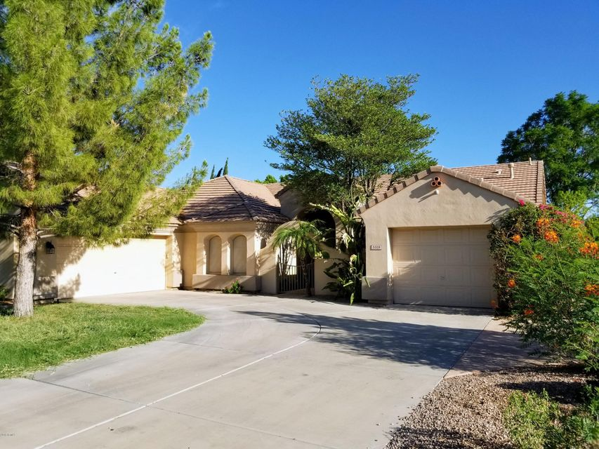 Photo of 5519 E HARMONY Avenue, Mesa, AZ 85206