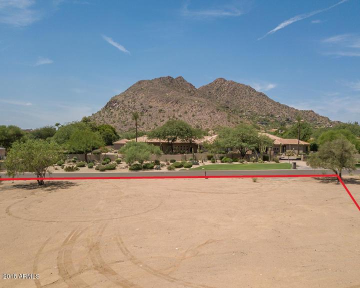 Photo of 5111 N WILKINSON Road, Paradise Valley, AZ 85253