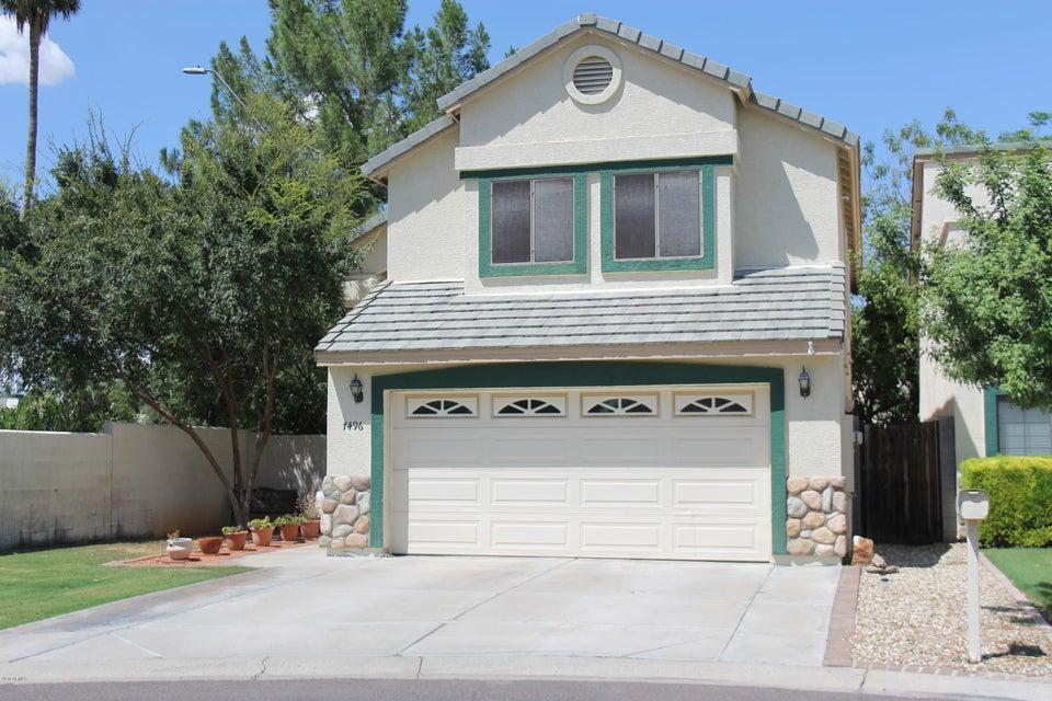 Photo of 7496 W DENARO Drive, Glendale, AZ 85308