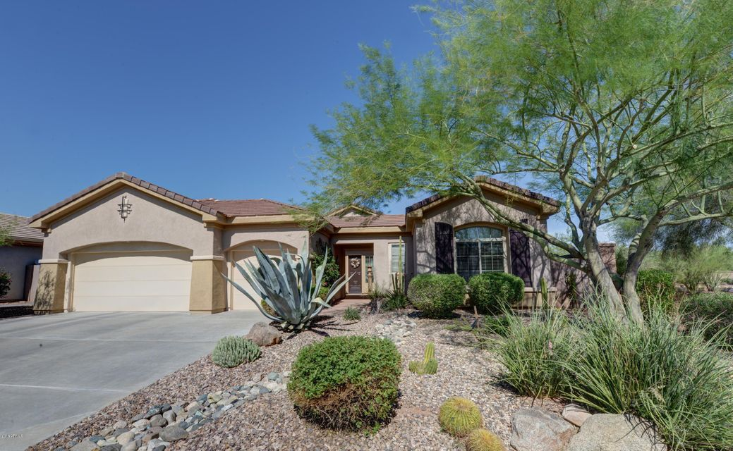 40715 N LYTHAM Court, Anthem, Arizona
