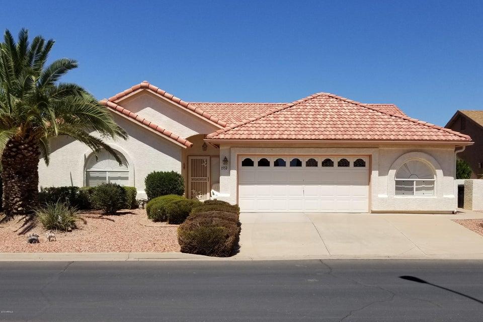 Photo of 1552 E GLENEAGLE Drive, Chandler, AZ 85249