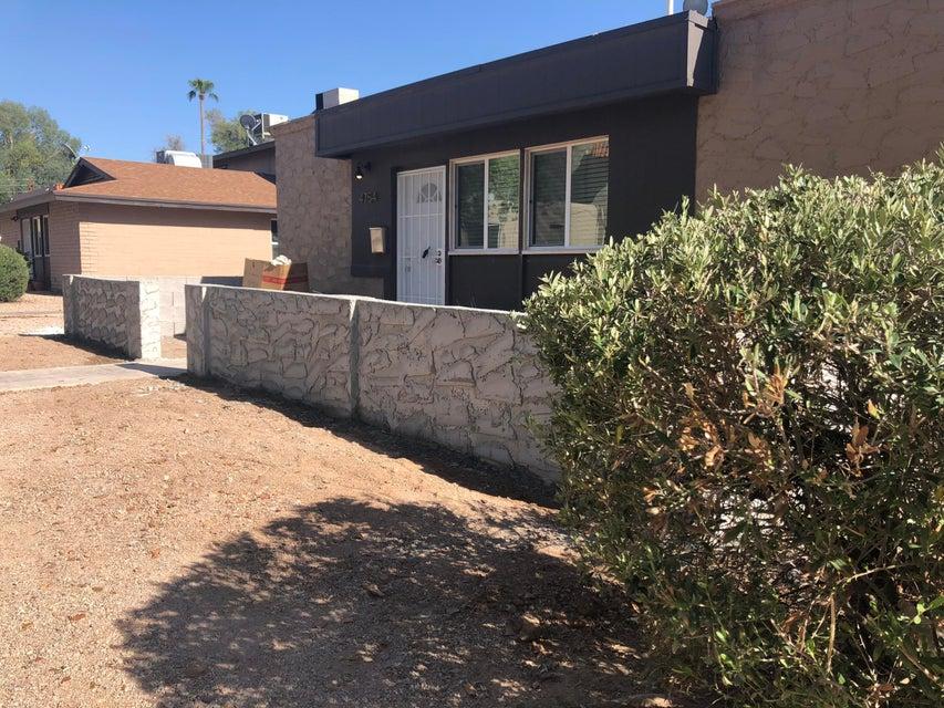 Photo of 4754 E PORTLAND Street, Phoenix, AZ 85008