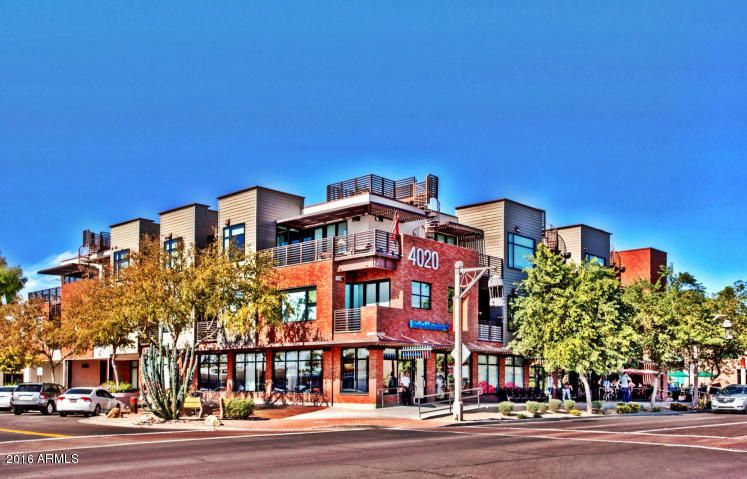 Photo of 4020 N SCOTTSDALE Road #3008, Scottsdale, AZ 85251