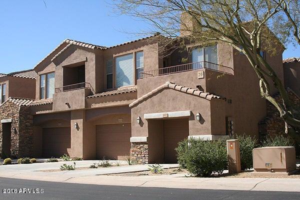 Photo of 19475 N Grayhawk Drive #2097, Scottsdale, AZ 85255