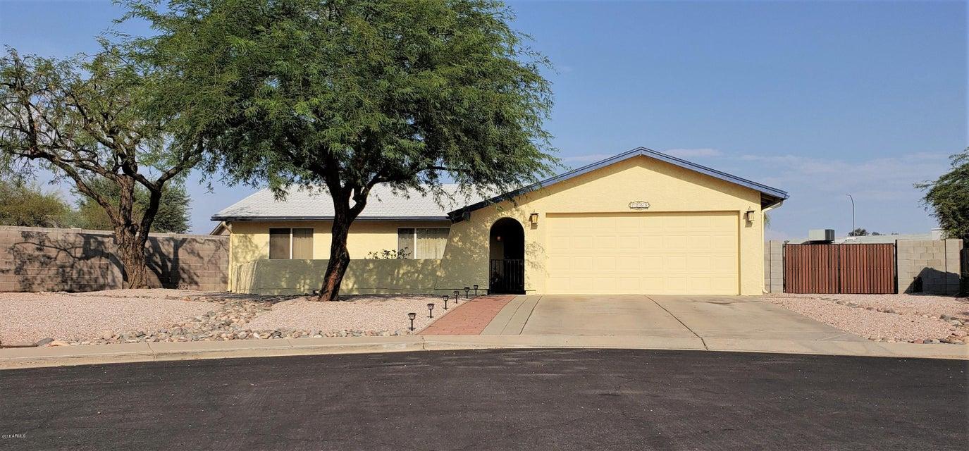 Photo of 7265 E HOBART Circle, Mesa, AZ 85207