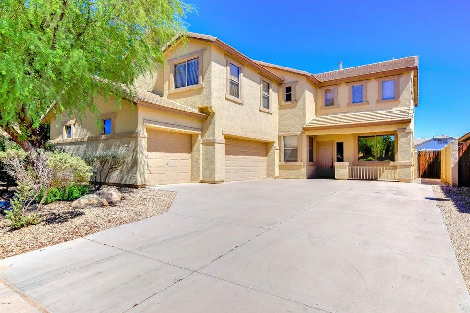 Photo of 23083 S 212TH Place, Queen Creek, AZ 85142