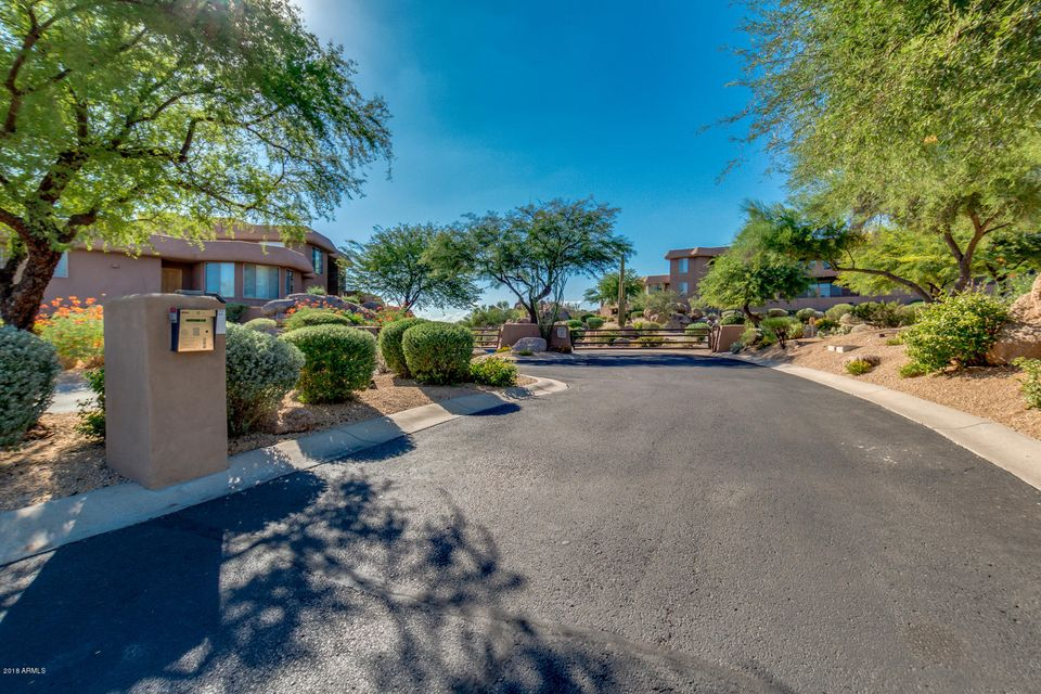 MLS 5814922 10222 E Southwind Lane Unit 1019 Building 5, Scottsdale, AZ 85262 Scottsdale AZ Troon North