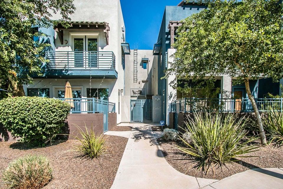 Photo of 615 E PORTLAND Street #201, Phoenix, AZ 85004