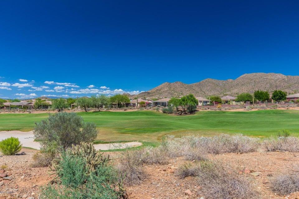 MLS 5816536 2502 W MUIRFIELD Drive, Anthem, AZ Anthem AZ Golf Golf Course Lot