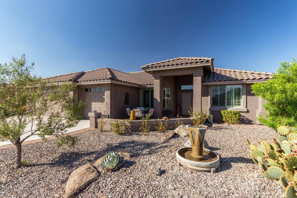 Photo of 11142 E OLLA Avenue, Mesa, AZ 85212