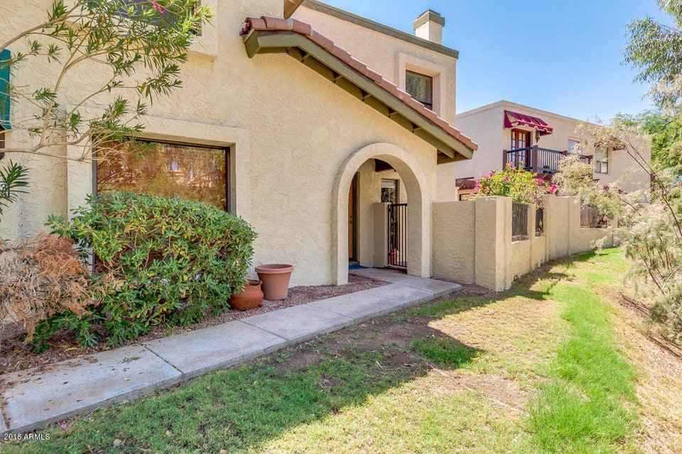 Photo of 4814 E HAZEL Drive #2, Phoenix, AZ 85044