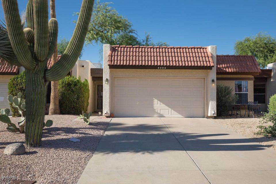Photo of 2504 E VILLA MARIA Drive, Phoenix, AZ 85032