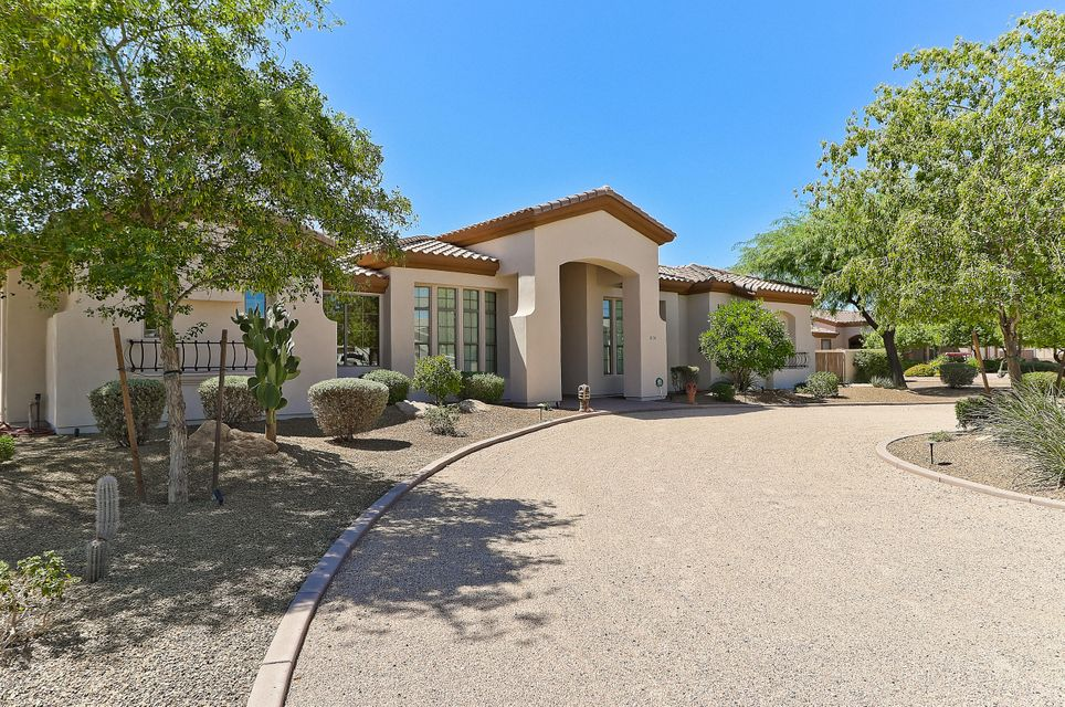 1005 W Windward Court, Anthem, Arizona