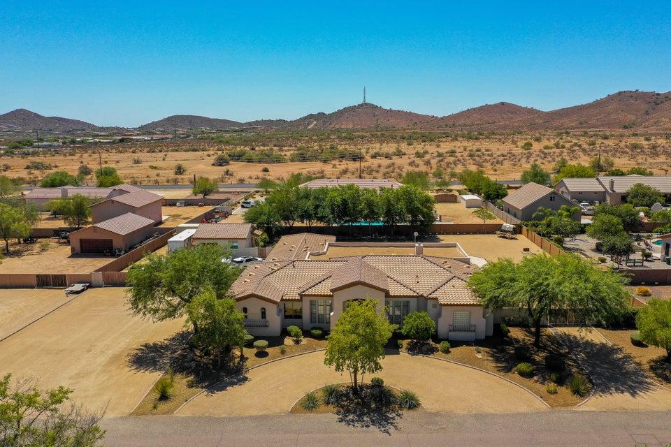 MLS 5814896 1005 W Windward Court, Desert Hills, AZ Desert Hills AZ Equestrian