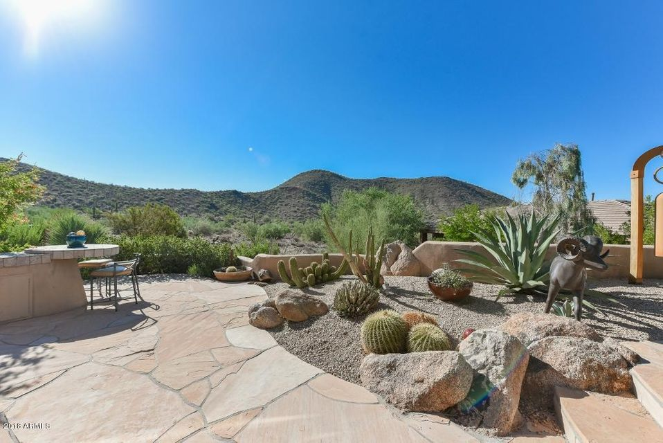 Photo of 11503 E PINE VALLEY Road, Scottsdale, AZ 85255