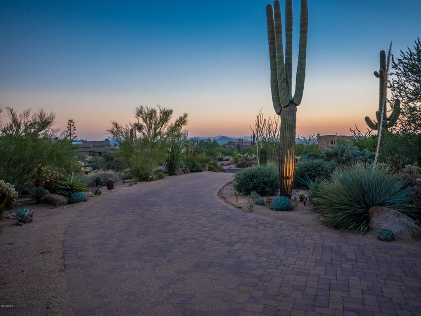 MLS 5812680 23225 N 95th Street, Scottsdale, AZ 85255 Scottsdale AZ Pinnacle Peak