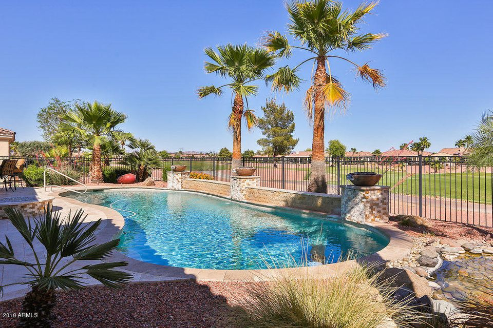 Photo of 23115 N HANK RAYMOND Drive, Sun City West, AZ 85375