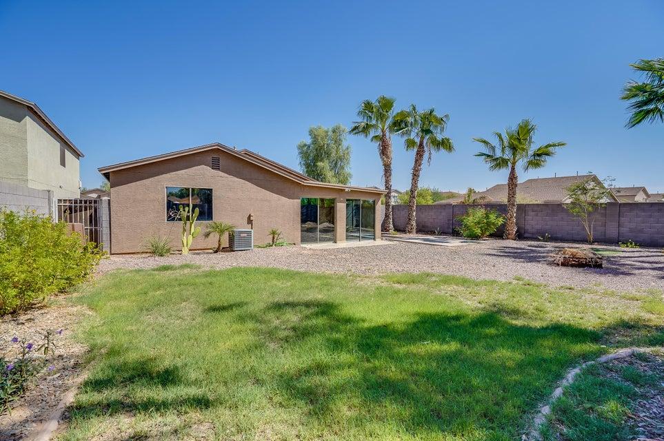 Photo of 1133 E DUST DEVIL Drive, San Tan Valley, AZ 85143