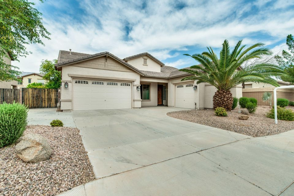 Photo of 13510 W CHEERY LYNN Road, Avondale, AZ 85392